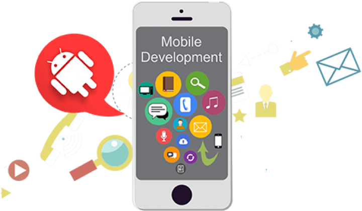 Moblie-App Development
